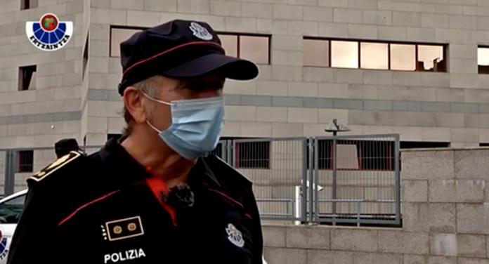 Interponen más de 10.000 denuncias por incumplir medidas anticovid en Euskadi