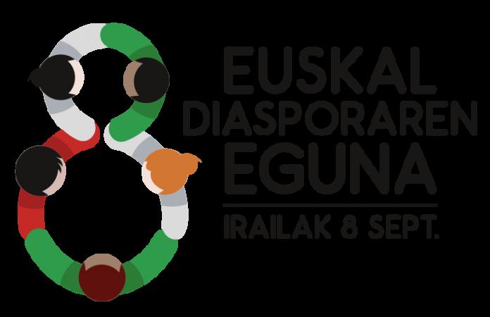 Celebración de la tercera edición del Día de la Diáspora Vasca