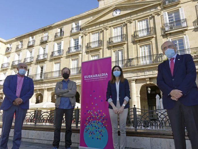 Euskaltzaindia llama a la ciudadanía a participar en Euskaraldia
